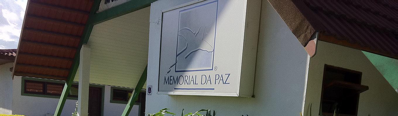 Cemitério Memorial da Paz